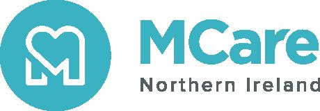 MCare training logo