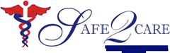 Safe2Care training logo